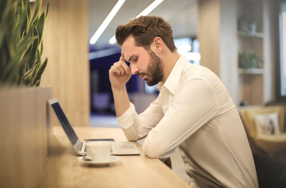 Estresse e Saúde Mental no Trabalho