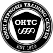 Logo do OMNI Hypnosis Training Center