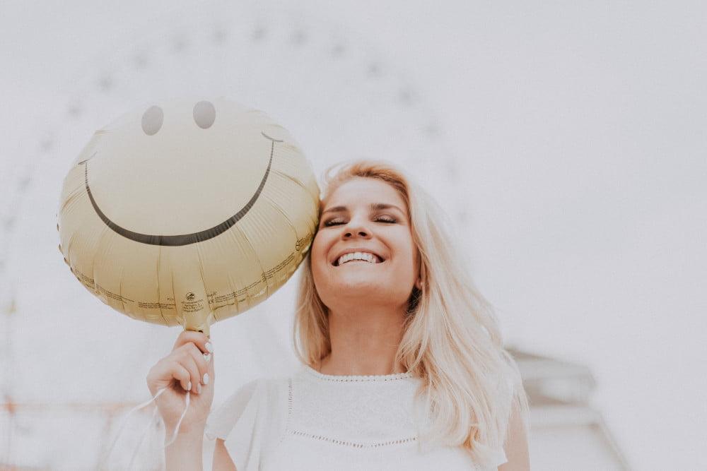 Diferença entre pensamento positivo e psicologia positiva