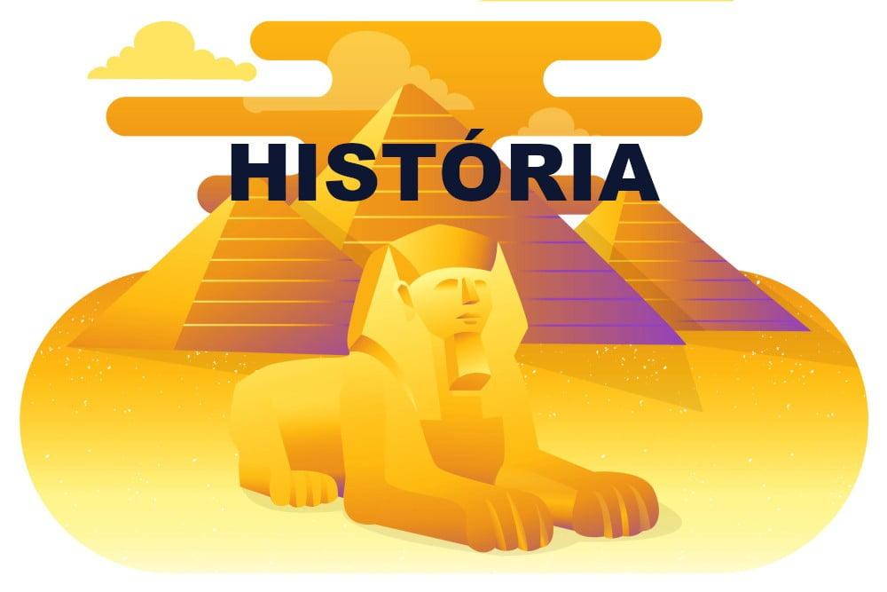História mundial da hipnose.