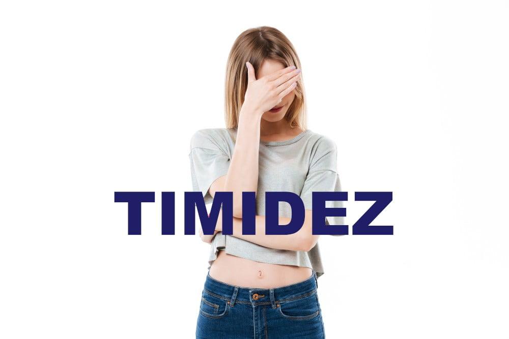 Hipnose para timidez - Como superar a timidez através da hipnoterapia.