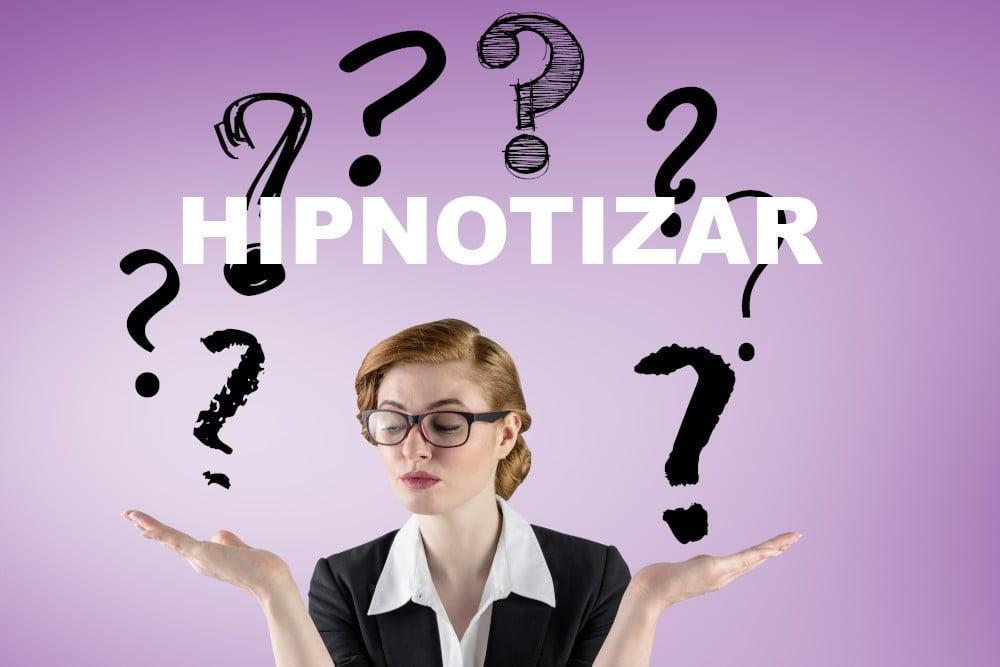 O que é hipnotizar?