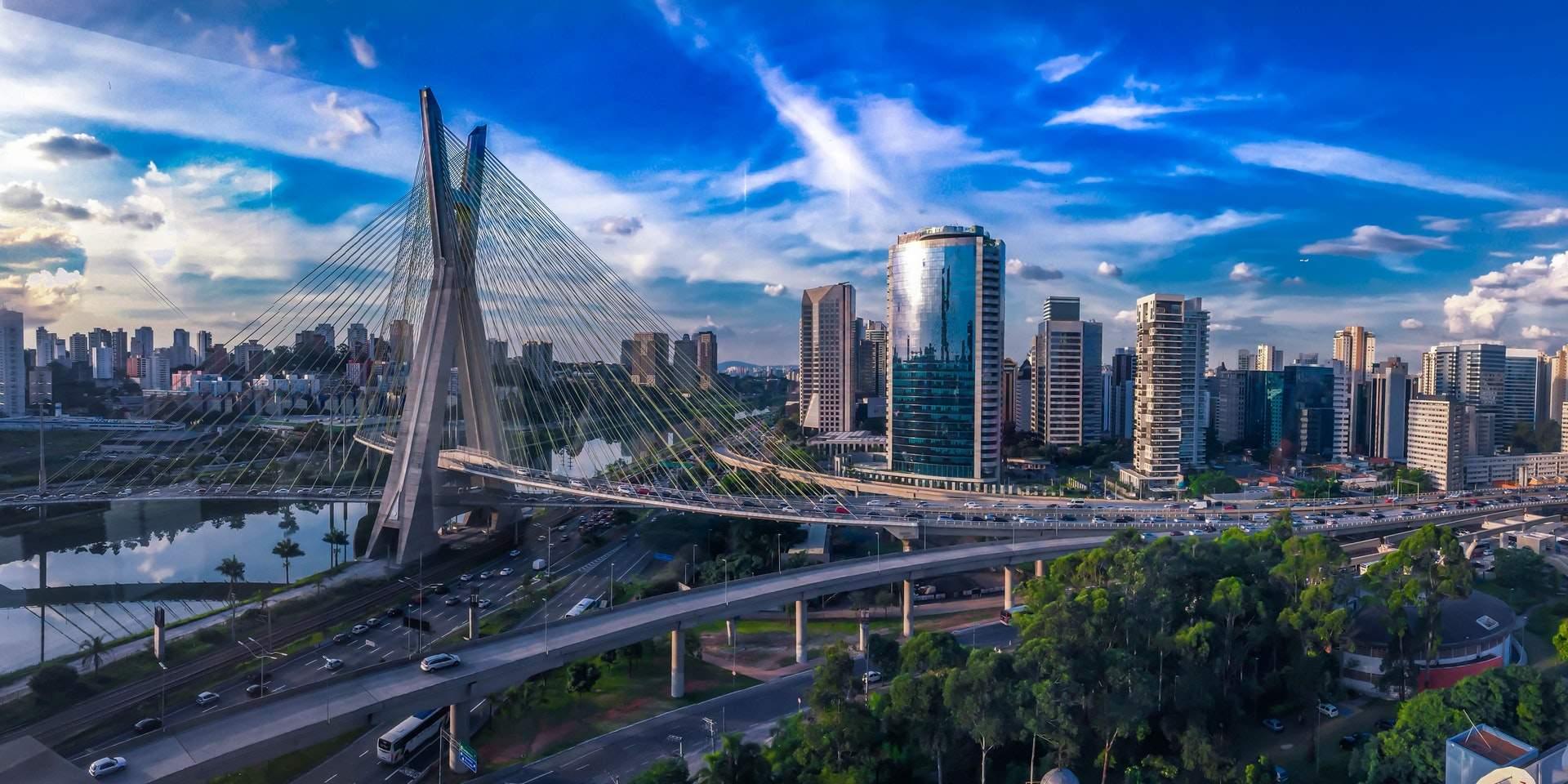 Localização do consultório de hipnose em São Paulo.